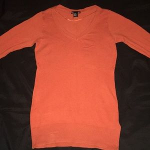 H&M | vneck sweater